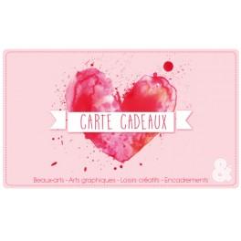 e9df9c27fb2 Carte cadeau Rougier   Plé Saint Valentin